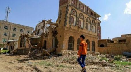 Επτά άμαχοι σκοτώθηκαν από αεροπορικό πλήγμα