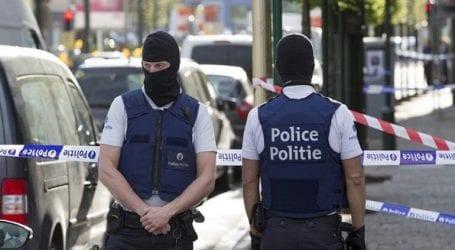 Αστυνομικός δέχθηκε επίθεση με μαχαίρι στις Βρυξέλλες