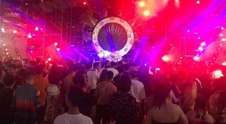 Επτά νεκροί και πέντε σε κώμα έπειτα από κατανάλωση ναρκωτικών σε φεστιβάλ μουσικής
