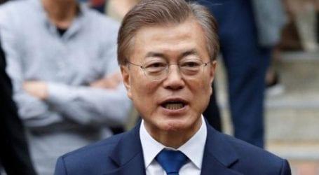 Θα έχω ειλικρινείς συνομιλίες με τον Κιμ Γιονγκ Ουν για να οικοδομηθεί η εμπιστοσύνη