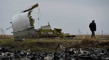Ουκρανικός ο πύραυλος που κατέρριψε το αεροσκάφος λένε ρωσικές πηγές