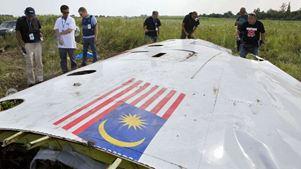 «Ουκρανικός ο πύραυλος που έριξε το Boeing της Malaysian Airlines»