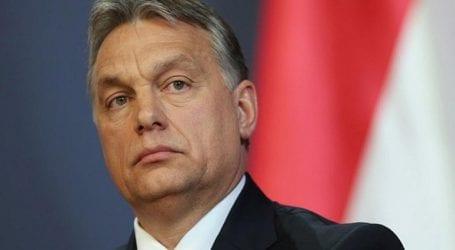 Η Βουδαπέστη θα προσφύγει κατά της απόφασης του Ευρωπαϊκού Κοινοβουλίου