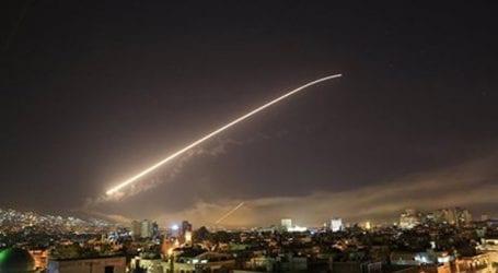 Οι αντιαεροπορικές δυνάμεις αναχαίτισαν πυραύλους που είχαν στόχο την Λατάκια