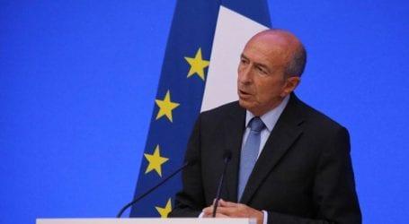 Ο υπ. Εσωτερικών θα παραιτηθεί μετά τις ευρωεκλογές για να θέσει υποψηφιότητα για δήμαρχος