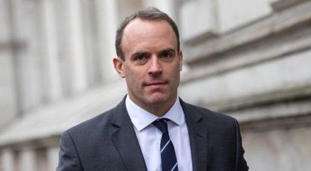 Ο υπουργός για το Brexit δεν βλέπει άλλη εναλλακτική πέραν της πρότασης για την Ιρλανδία