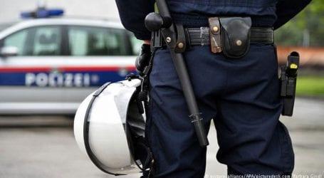 Σύγκρουση τρένου στην Αυστρία: Νεκρός ο οδηγός