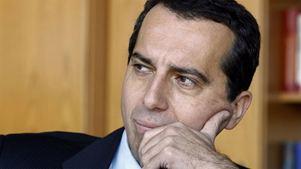 Ενδεχόμενο παραίτησης του Κρίστιαν Κερν από την ηγεσία των Αυστριακών Σοσιαλδημοκρατών