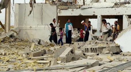Εντείνεται η ανησυχία για την ανθρωπιστική κρίση στην Υεμένη