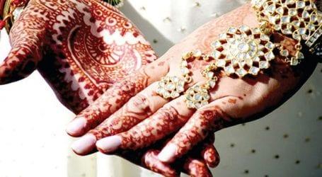 Η Unicef καταγγέλλει ακόμη έναν γάμο ανήλικου κοριτσιού με πολύ μεγαλύτερο άνδρα