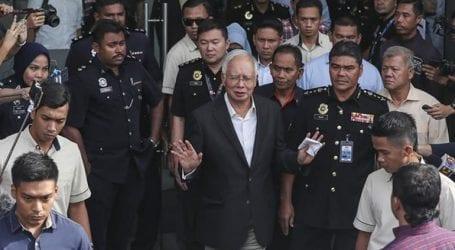 Συνελήφθη ο πρώην πρωθυπουργός της Μαλαισίας για διαφθορά