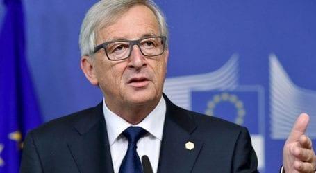 Έπαινοι Γιούνκερ για την αυστριακή Προεδρία στην ΕΕ