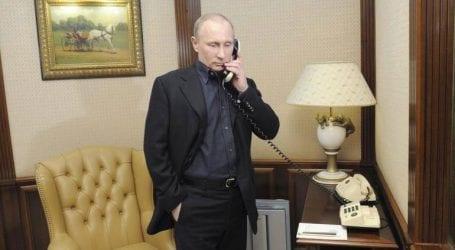 Ο Άσαντ δεν τηλεφώνησε στον Πούτιν μετά την κατάρριψη του ρωσικού αεροσκάφους IL-20