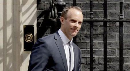 Διευκρινίσεις από τους Εργατικούς για τη στάση τους στο Brexit ζητά ο υπουργός Ντόμινικ Ράαμπ