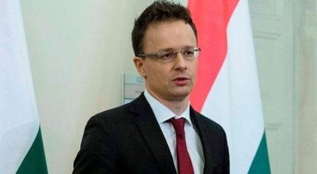 Ο Ούγγρος ΥΠΕΞ κατηγορεί τον ΟΗΕ ότι «διασπείρει ψεύδη» για τη μεταναστευτική πολιτική της χώρας του