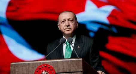 Ερντογάν: Οι σχέσεις Άγκυρας – Ουάσινγκτον θα ενισχυθούν με τις επενδύσεις και το εμπόριο