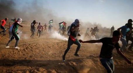 Νεκρός 15χρονος Παλαιστίνιος από ισραηλινά πυρά