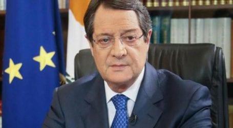 Σύνοδο Ε.Ε. και αραβικού κόσμου για το μεταναστευτικό προτείνει ο Ν. Αναστασιάδης