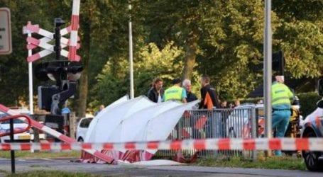 Τραγικό δυστύχημα στην Ολλανδία: Αμαξοστοιχία συγκρούστηκε με ποδήλατο