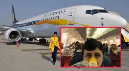 Πτήση χωρίς σύστημα συμπίεσης- Έτρεχε αίμα από τις μύτες των επιβατών