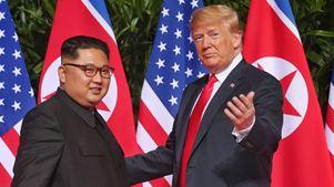 Ελπίζω να συναντηθούμε σύντομα με τον πρόεδρο Τραμπ