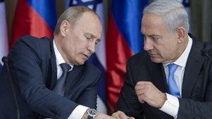 Το Ισραήλ θα βελτιώσει τη συνεργασία του με τη Ρωσία για τη Συρία μετά τη συντριβή του ρωσικού αεροπλάνου
