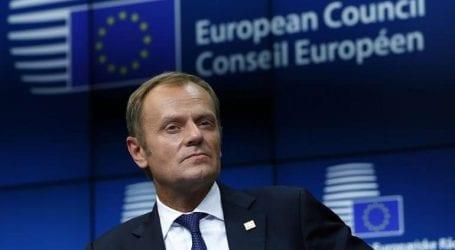 «Η Σύνοδος Κορυφής του Οκτωβρίου θα είναι «η ώρα της αλήθειας» στις διαπραγματεύσεις για το Brexit»