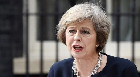 Η Τερέζα Μέι επιβεβαιώνει ότι θα φέρει νέα πρόταση για τη Βόρεια Ιρλανδία