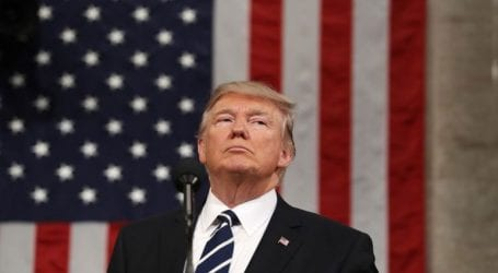 Ο Τραμπ ανέθεσε στο υπουργείο Οικονομικών τον συντονισμό της εφαρμογής των κυρώσεων κατά της Ρωσίας