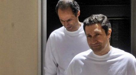 Ελεύθεροι με περιοριστικούς όρους οι δύο γιοι του Χόσνι Μουμπάρακ