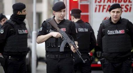 Σε εξέλιξη επιχείρηση συλλήψεων 110 αξιωματικών της Αεροπορίας
