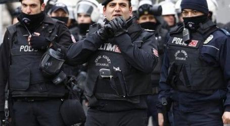 Στις 85 οι συλλήψεις στρατιωτικών στην Τουρκία