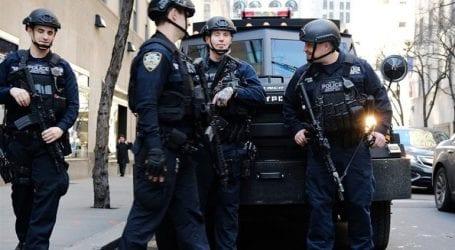 Έκτακτο: Πολλοί τραυματίες από μαχαίρι στο Κουίνς της Νέας Υόρκης