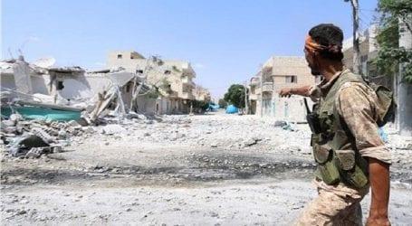 Οι τουρκικές και οι αμερικανικές δυνάμεις θα αρχίσουν σύντομα κοινές περιπολίες στη Μανμπίτζ