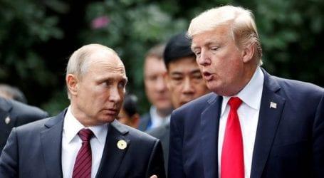 Δεν υπάρχουν σχέδια για ενδεχόμενη νέα συνάντηση Πούτιν-Τραμπ
