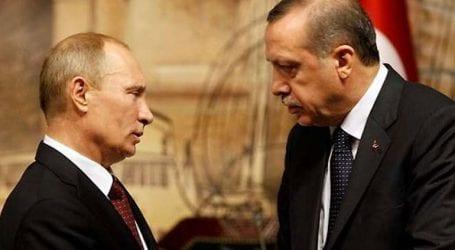 Άγκυρα και Μόσχα συμφώνησαν τα σύνορα της αποστρατικοποιημένης ζώνης
