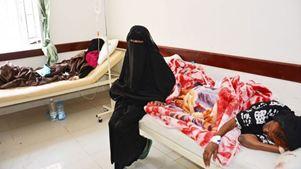 Ο ΟΗΕ προειδοποιεί ότι χάνει τη «μάχη με τον λιμό»