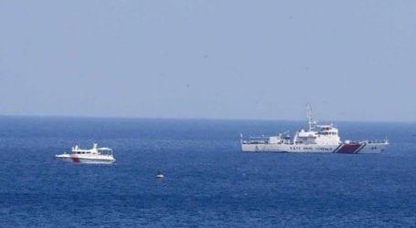 Πλήρωμα αλιευτικού υπό κυπριακή σημαία συνέλαβε ο τουρκικός στρατός