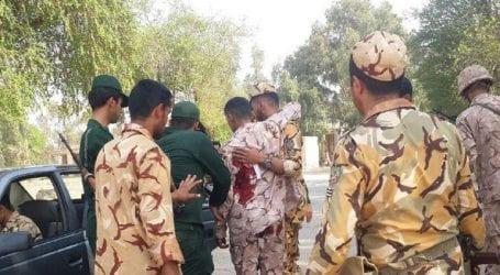 Αρκετοί νεκροί σε επίθεση ενόπλων εναντίον στρατιωτικής παρέλασης στην Αχβάζ