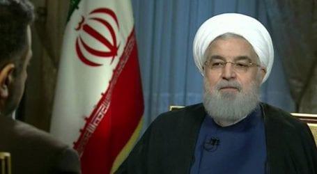 Η Τεχεράνη θα νικήσει τον Τραμπ όπως νίκησε τον Σαντάμ Χουσέιν