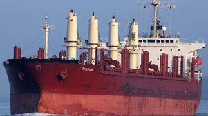 Πλοίο υπό ελβετική σημαία έγινε στόχος επίθεσης στα ανοικτά της Νιγηρίας