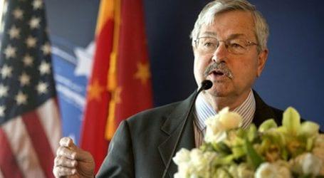 Ο πρεσβευτής των ΗΠΑ κλήθηκε στο ΥΠΕΞ μετά τις αμερικανικές κυρώσεις εξαιτίας της αγοράς ρωσικών οπλικών συστημάτων