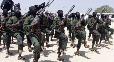 20 μαχητές της Σεμπάμπ νεκροί σε μάχη, οι 18 σε αμερικανική αεροπορική επιδρομή