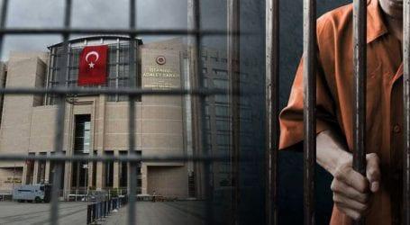 Eκατοντάδες Τούρκοι δικηγόροι στις φυλακές