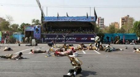 «Θανατηφόρα και αξέχαστη» εκδίκηση υπόσχονται οι Φρουροί της Επανάστασης