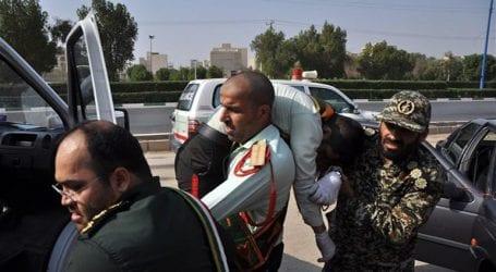 ΗΠΑ, Κατάρ, Ομάν, Κουβέιτ καταδικάζουν την επίθεση στο Ιράν