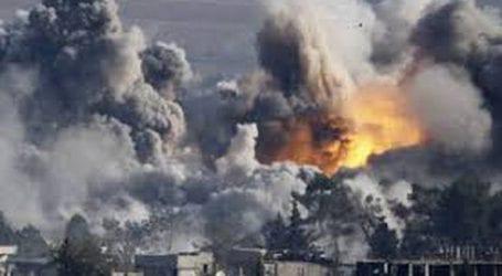 Περισσότεροι από 3.300 άμαχοι σκοτώθηκαν στους βομβαρδισμούς του συνασπισμού υπό των ΗΠΑ