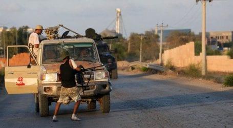 Τουλάχιστον 115 νεκροί σε συγκρούσεις παραστρατιωτικών οργανώσεων στην Τρίπολη