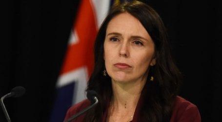 Η πρωθυπουργός της Νέας Ζηλανδίας ετοιμάζεται για την πρώτη της ομιλία στα Ηνωμένα Έθνη