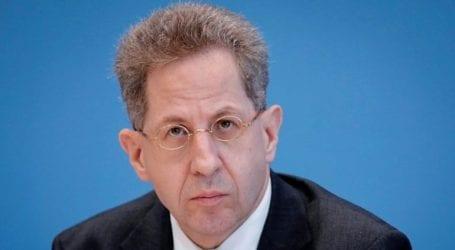 Θέση «ειδικού συμβούλου» του υπουργείου Εσωτερικών θα αναλάβει o Μάασεν